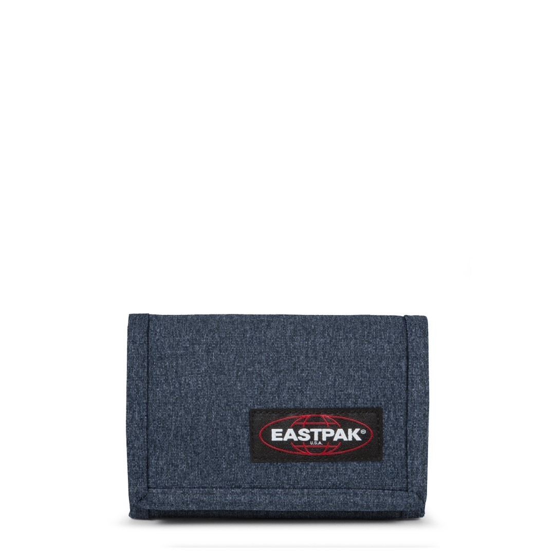 eastpak accesoires crew ek371 82d double denim