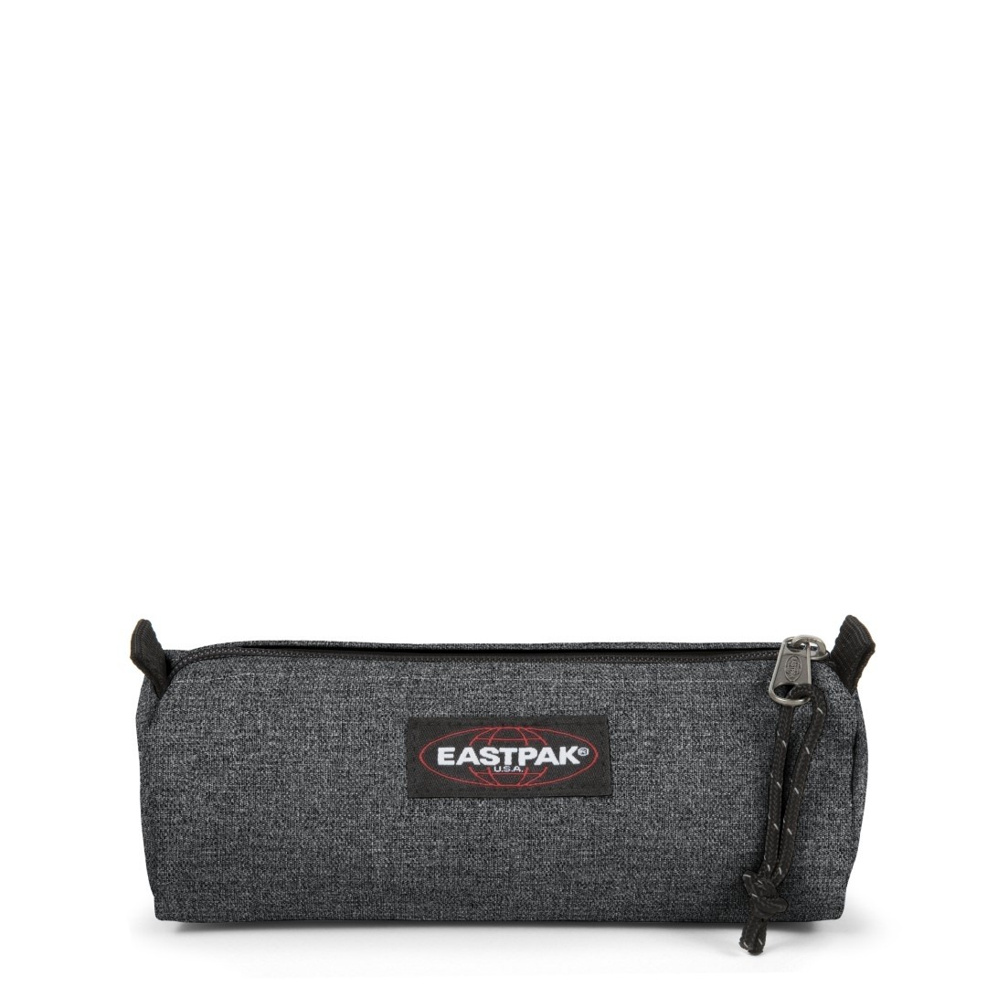 eastpak accesoires benchmark ek372 77h black denim