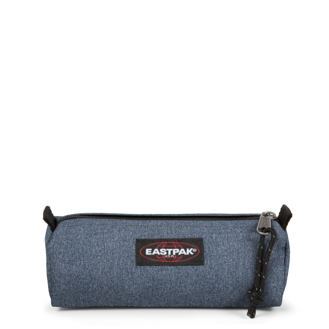 eastpak accesoires benchmark ek372 82d double denim