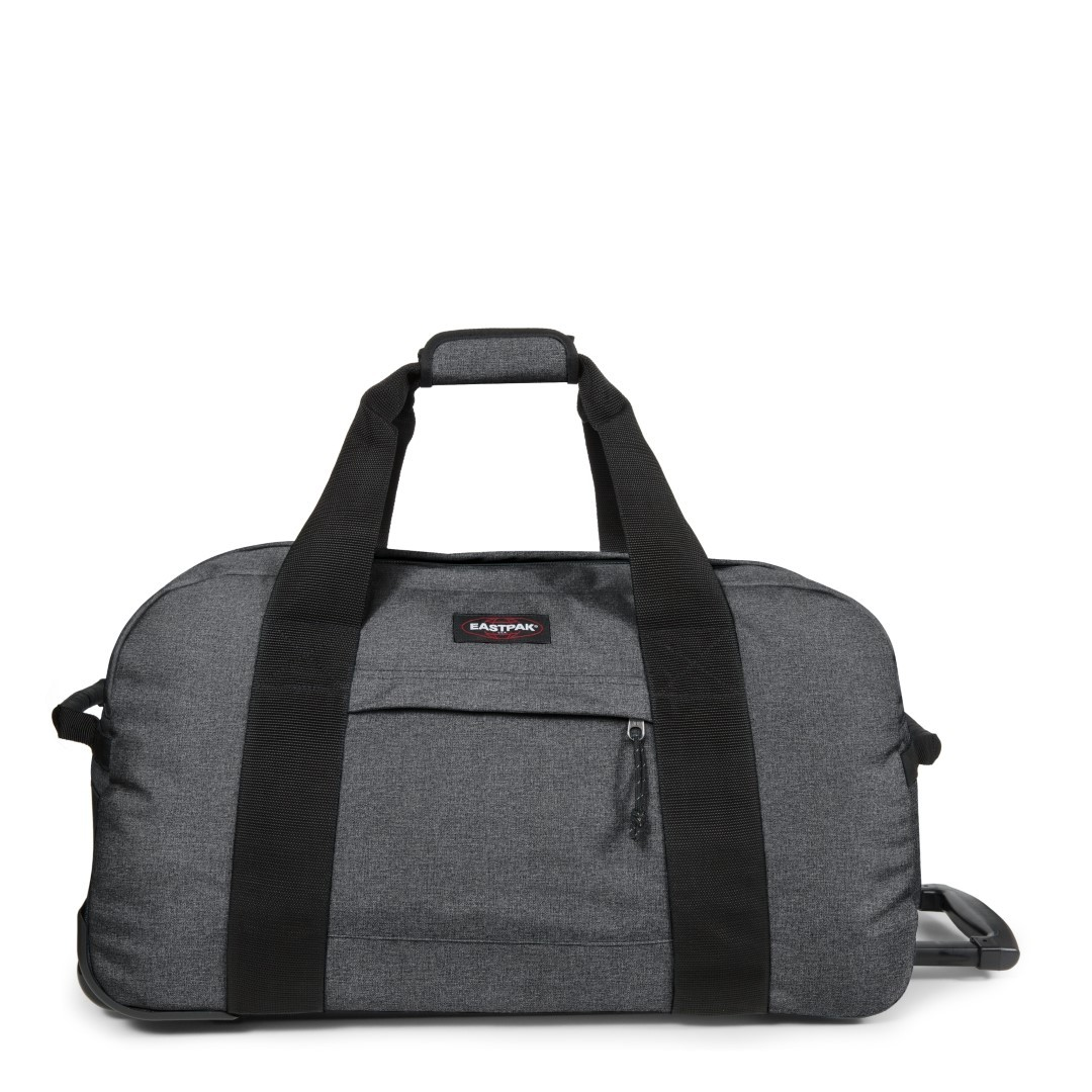 Eastpak Container 65 Black Denim