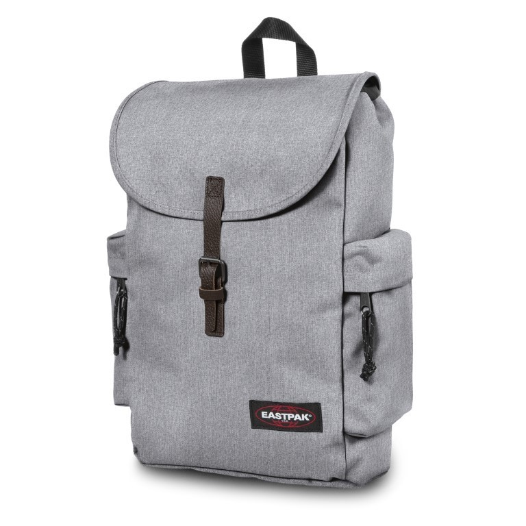 eastpak authentic austin ek47b 363 sunday grey
