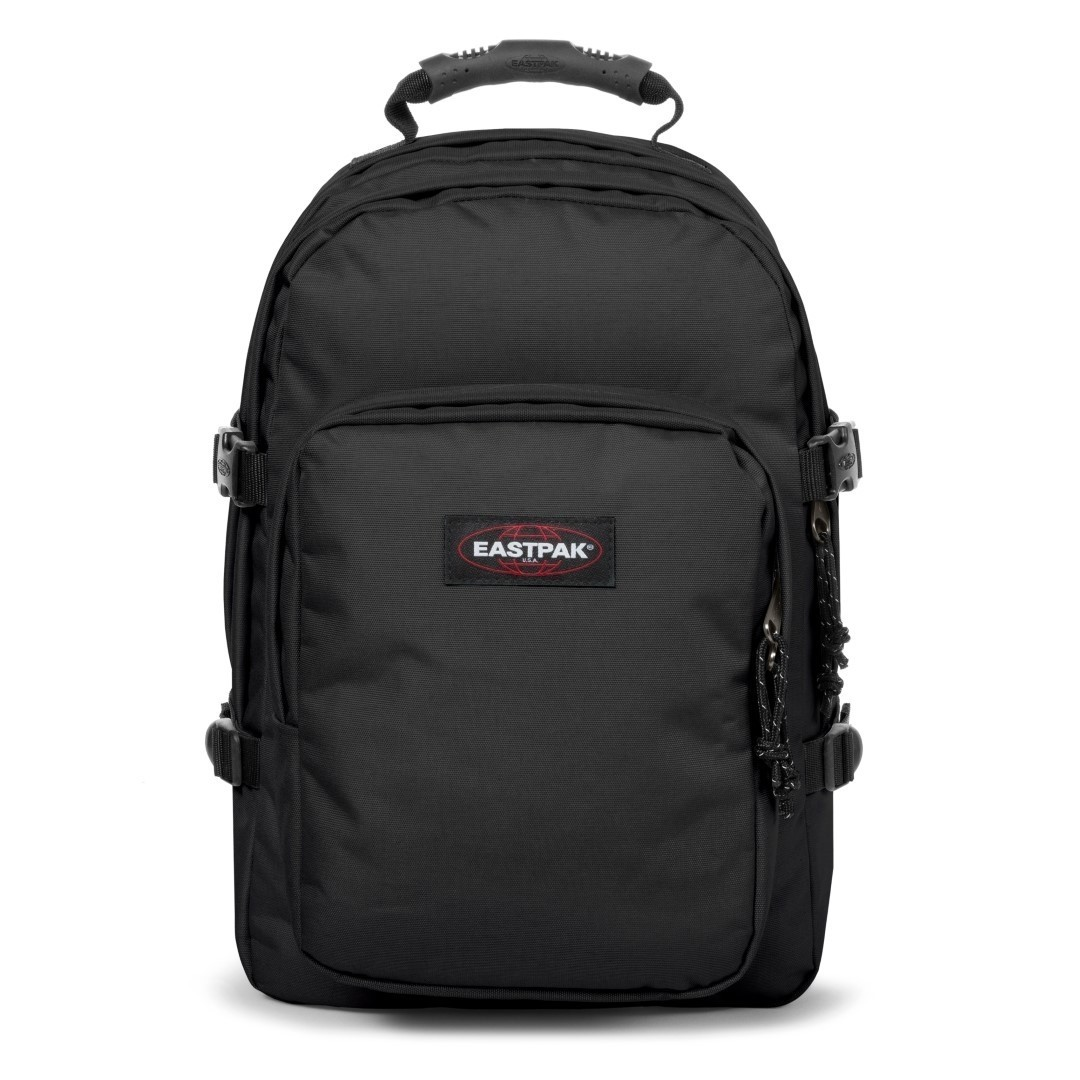 eastpak authentic provider ek520 008 black