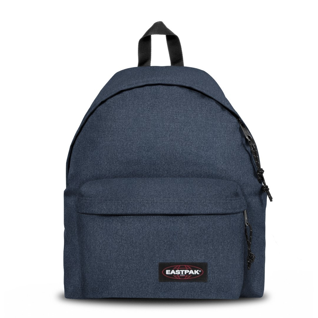 eastpak padded pak r ek620 82d double denim