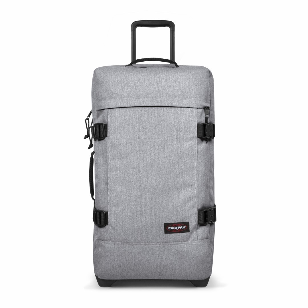 eastpak authentic travel tranverz m ek62f 363 sunday grey