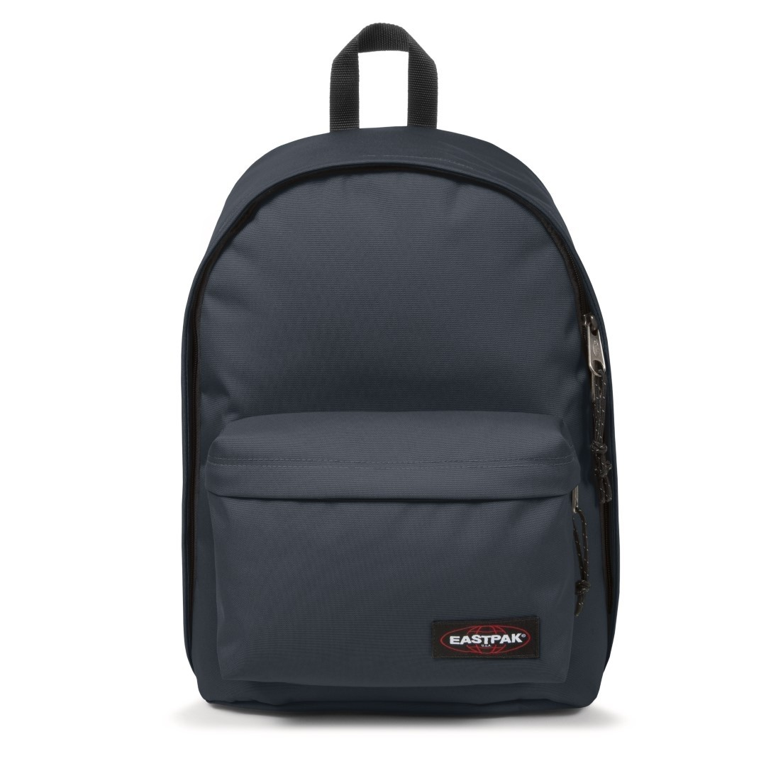 eastpak authentic out of office ek767 154 midnight