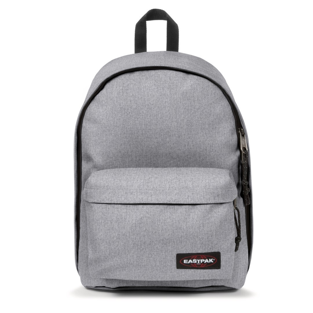 eastpak authentic out of office ek767 363 sunday grey