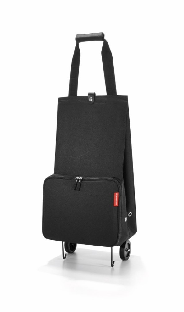 reisenthel foldabletrolley hk 7003 black