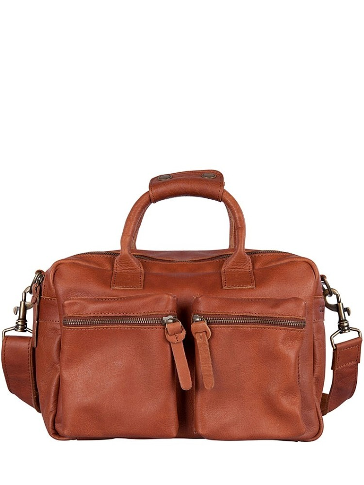 Cowboysbag The Little Bag 1346 Cognac