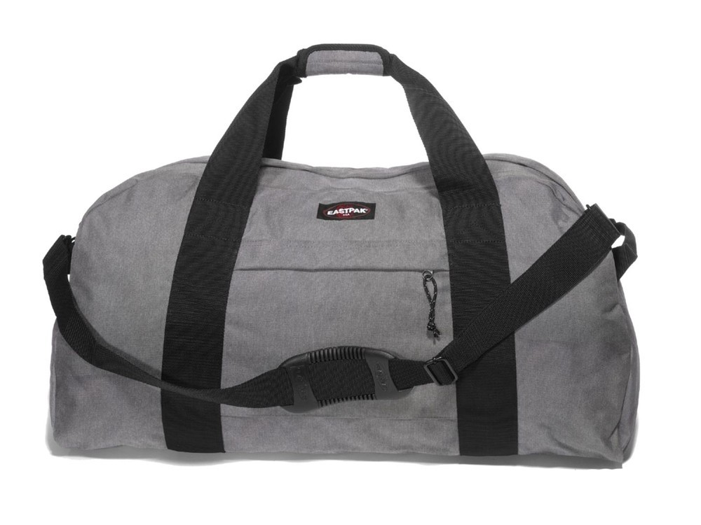 eastpak authentic travel terminal ek071 363 sunday grey