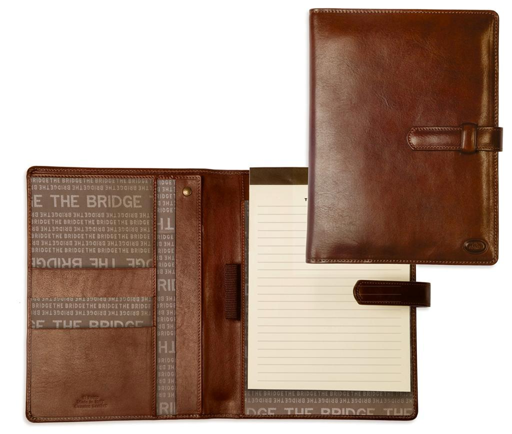 The Bridge 01 SERIE a5 deskpad