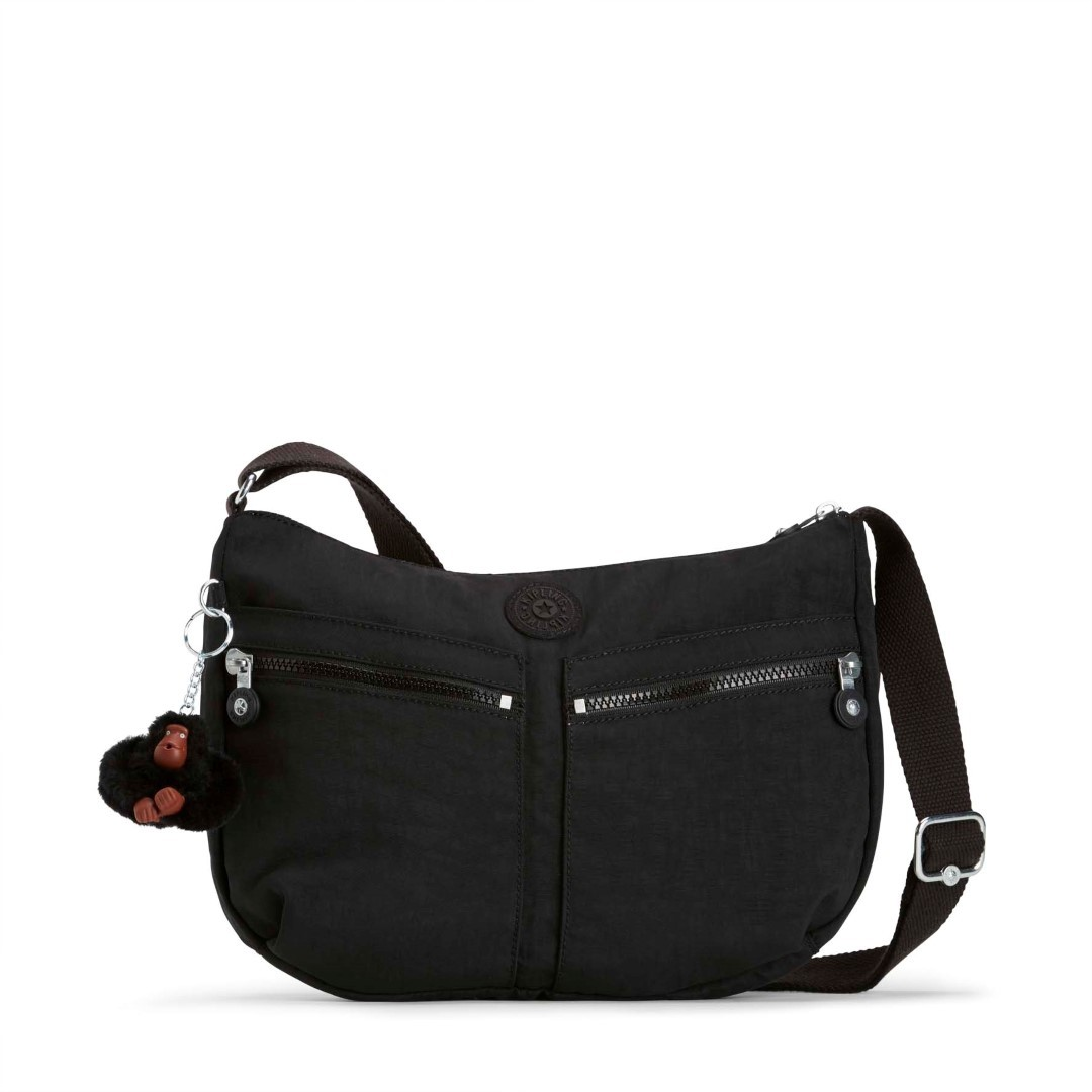 kipling basic izellah k02144 j99 true black